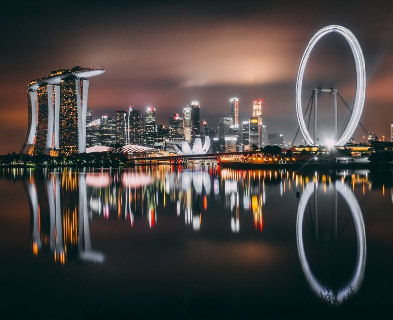 Things to Consider Before Moving to Singapore